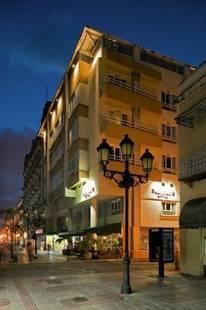 Mercure Comercial Santo Domingo