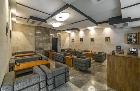 Iveria Inn