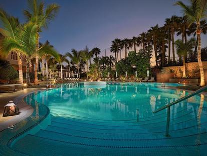 Las Madrigueras Hotel (Adults Only 16+)