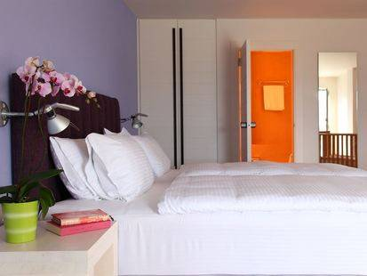 Seleni Suites Boutique Deluxe Hotel