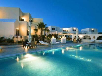 Star Santorini Hotel