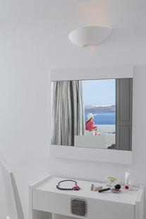 Santorini Princess Presidential Suites