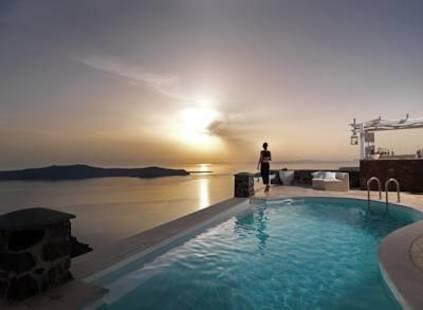 Tholos Resort Hotel