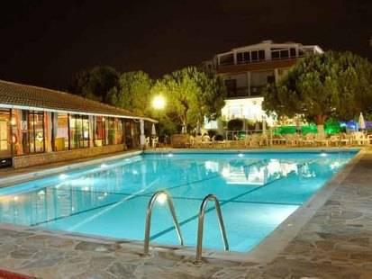 Valais Hotel