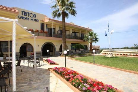 Triton Garden Hotel