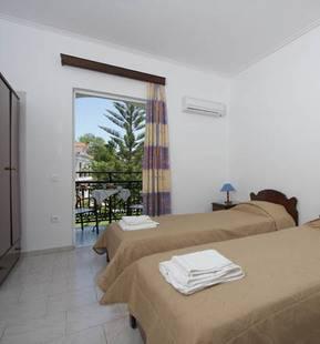 Sofia Yiota Aparthotel