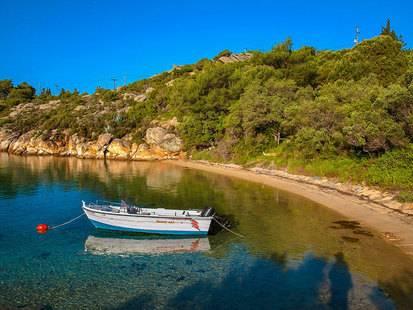 Thalassokipos Sea View Studios & Suites