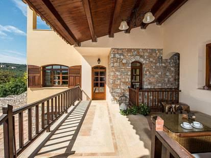 Villas Iason