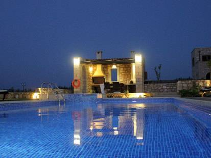Villa Emerald Crete