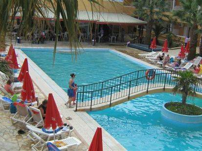 Zante Inn Hotel