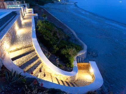 Villas Kiotari Beach