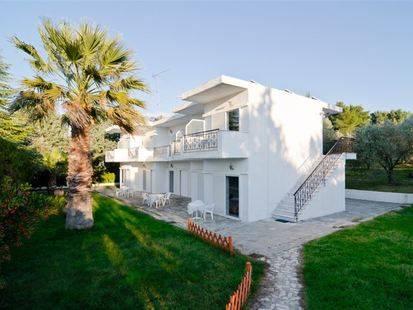 Villa Bianca Studios