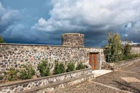 Villa Cavo Ventus