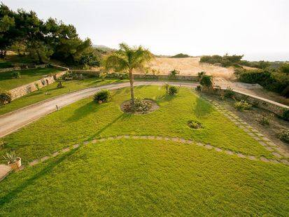 Villa Russelia