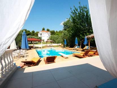 Villa Askamnia
