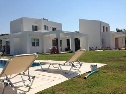 Villas Helios & Thalassa