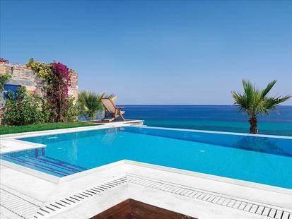 Villas Porto Zante & Spa