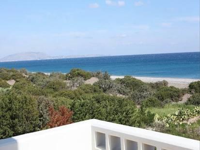 Villa Lindos Beach