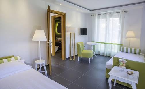 Avaton Luxury Villas Resort Relais & Chateaux