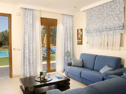 Villas Blue Dream Luxury