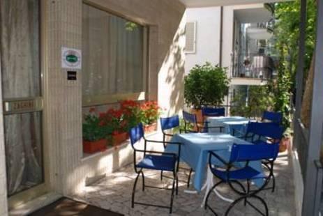 Zaghini Hotel