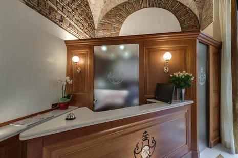 Borromeo Hotel