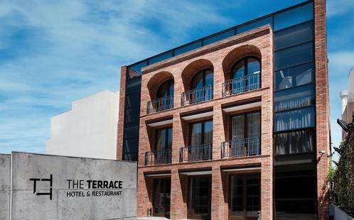 The Terrace Boutique Hotel