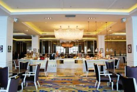 Hotels & Preference Hualing Tbilisi