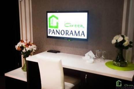 Green Panorama Hotel