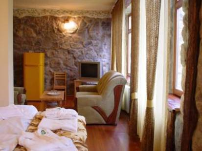 Borjomis Kheoba Hotel