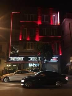 Ventura Hotel