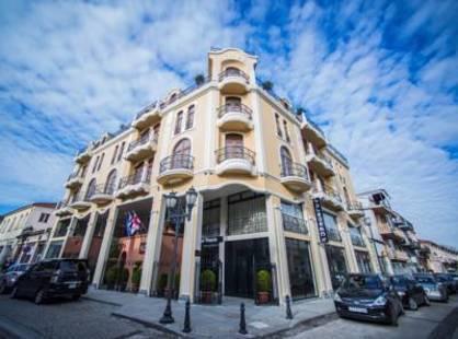 Royal Venezia Hotel