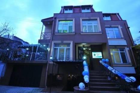 Black Sea House