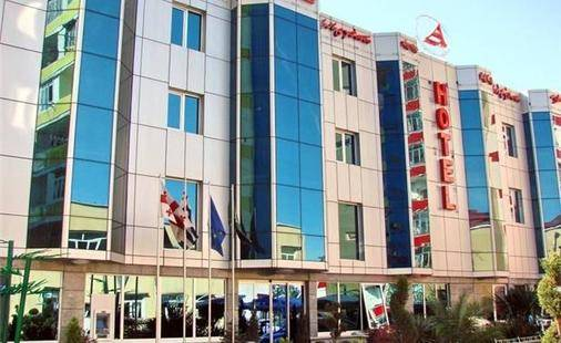 Alik Hotel