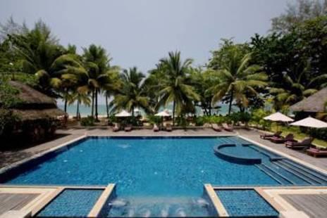 Khaolak Paradise Resort