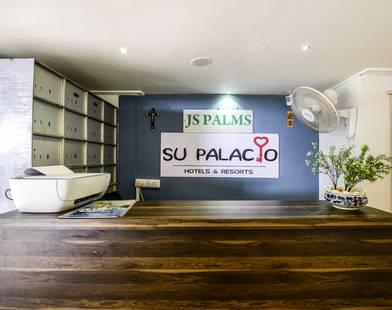 Su Palacio (Ex. V Palms)