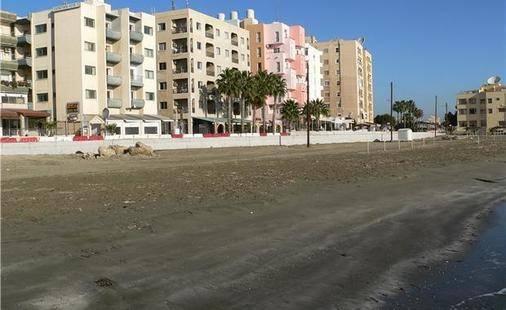 Constantiana Beach Hotel Apts
