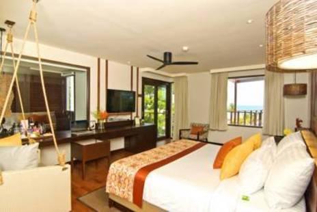 Rock Hua Hin Boutique Beach Resort