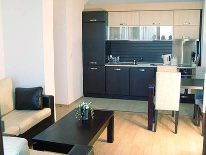 Mirage Aparthotel