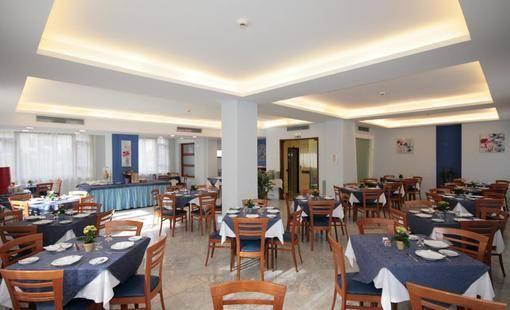 Leone Hotel