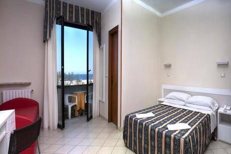 Genzianella Hotel