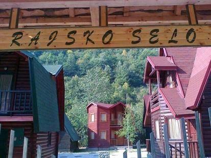 Apartment Rajsko Selo