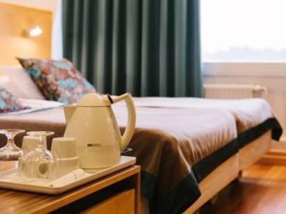 Original Sokos Hotel City Bors