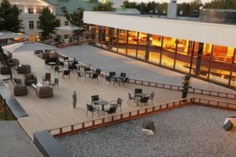Holiday Club Saimaa