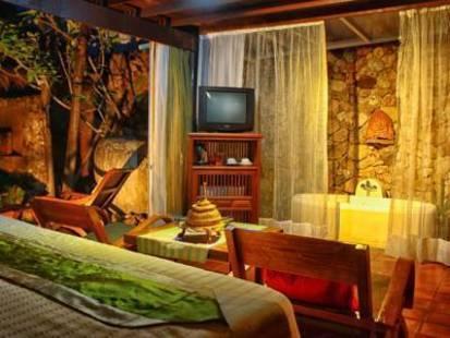 Ban Sabai Big Buddha Retreat & Spa