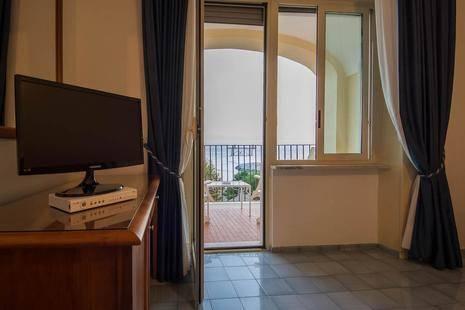 San Francesco Hotel
