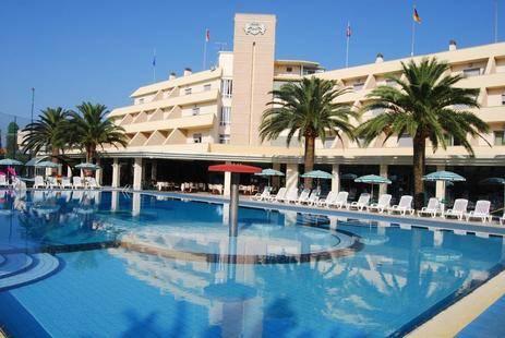Park Hotel & Residence