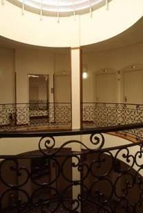 Torre Maura Hotel