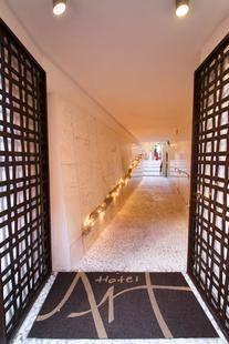 Art By Spanish Steps Hotel