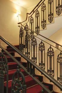 Jumeirah Grand Hotel Via Veneto